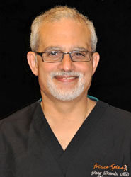Gary Dennis, MD