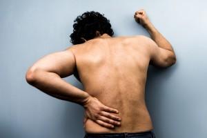 Spine Pain Fibromyalgia