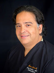 Paul Salinas, MD